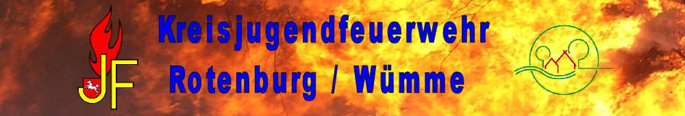 Die Kreisjugendfeuerwehr Rotenburg (Wümme)